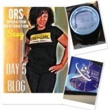#ORS WEEK 1Recap